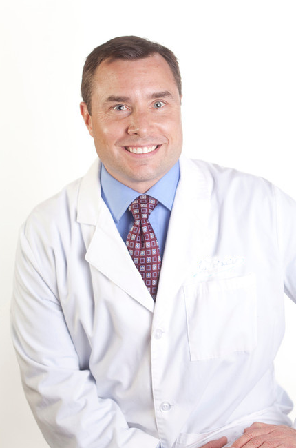 Dr. Mark A. Naisbitt DDS, MS